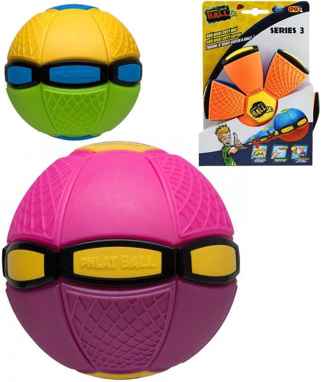 Ep Line Phlat Ball junior disk plastový měnící se v míč 2v1