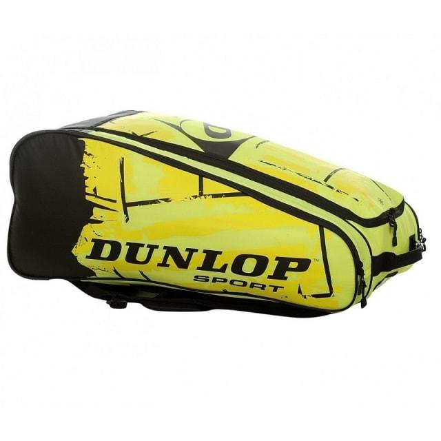 Dunlop Revolution NT 10 taška na rakety - od 1 ks