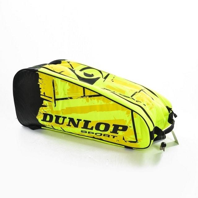 Dunlop Revolution NT 6 taška na rakety - od 1 ks