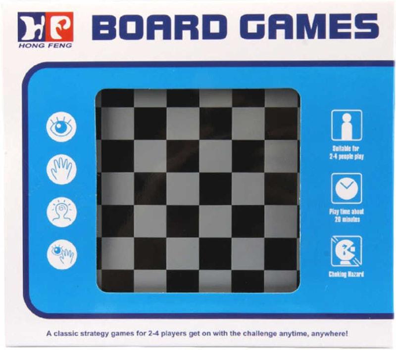 _Ostatní 1_ Šachy magnetické obyčejné