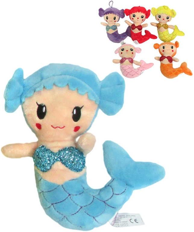 Mix hračky Panenka mořská panna 20cm