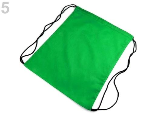 Stoklasa Vak na záda 34x42 cm - 5 zelená irská