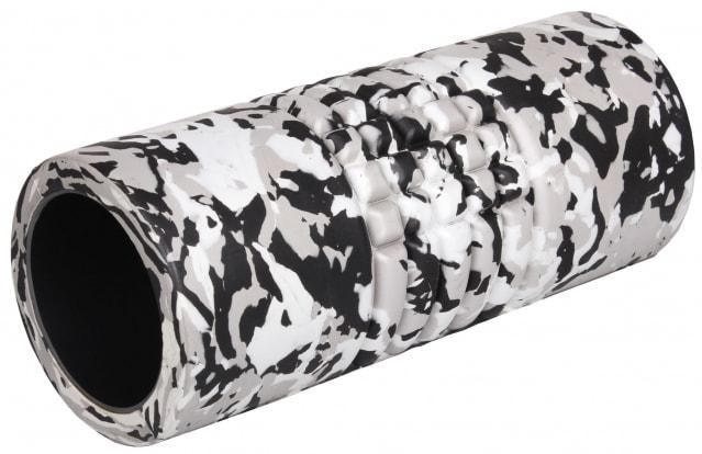 LiveUp Yoga Roller Camouflage jóga válec 33x14cm - od 1 ks