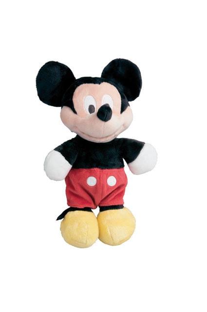 Dino PLYŠ Mickey Mouse Flopsies 36 cm