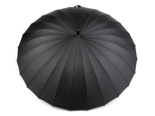Stoklasa Pánský deštník - černá