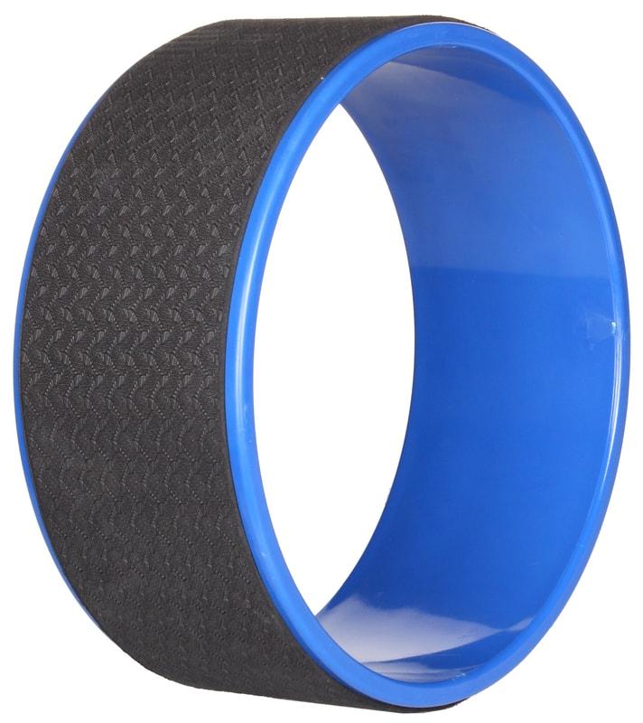 Merco Yoga Wheel válec na jógu - od 1 ks - zelená