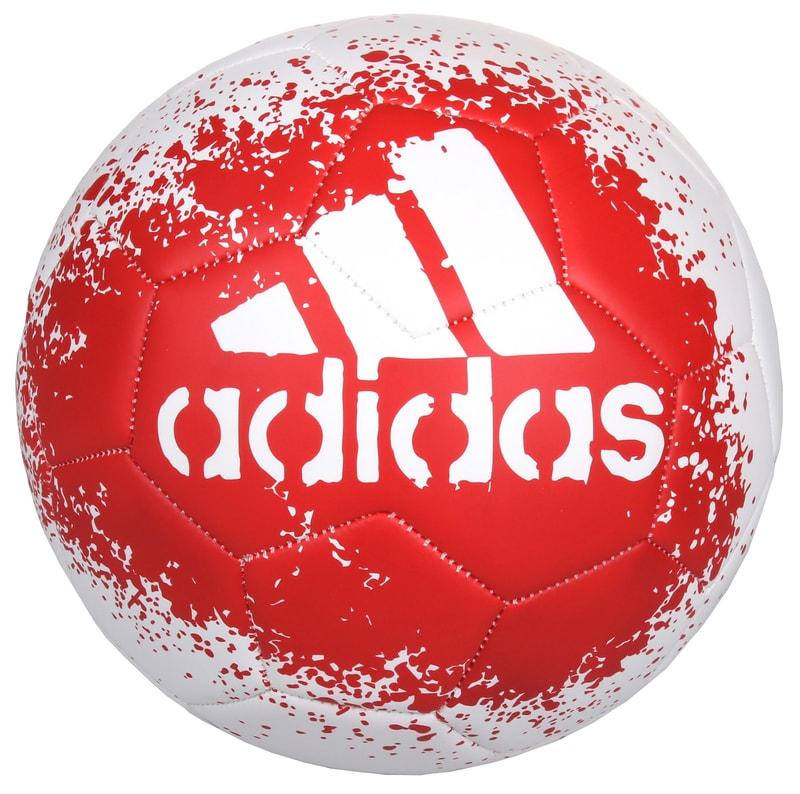 Adidas X Glider II fotbalový míč - bílá/černá - č. 5