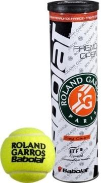 Babolat Babolat French Open Clay tenisové míče