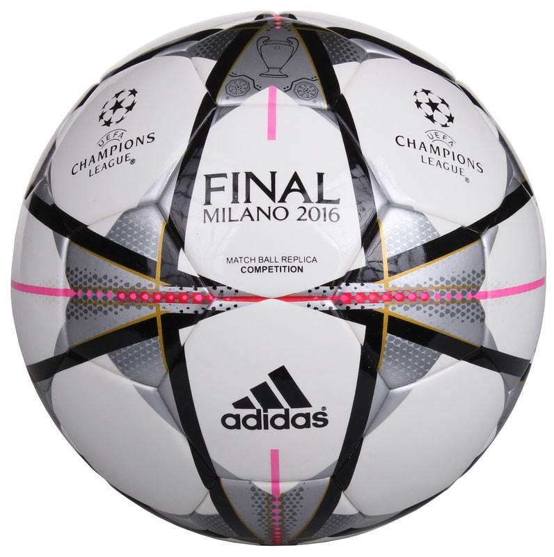 Adidas Finale Milano Competition fotbalový míč