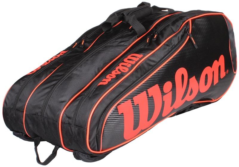 Wilson Burn Team 12 2016 taška na rakety