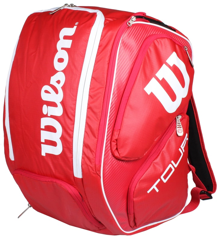 Wilson Tour V Backpack XL 2016 sportovní batoh
