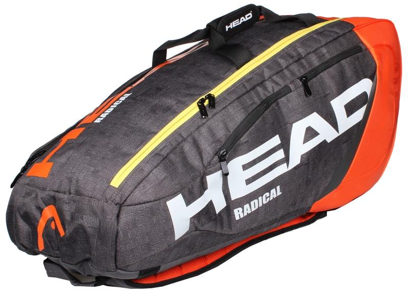 Head Radical 9R Supercombi 2015 taška na rakety