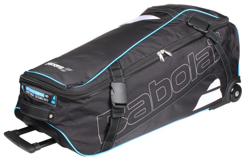 Babolat Xplore Travel Bag 2016 cestovní taška s kolečky
