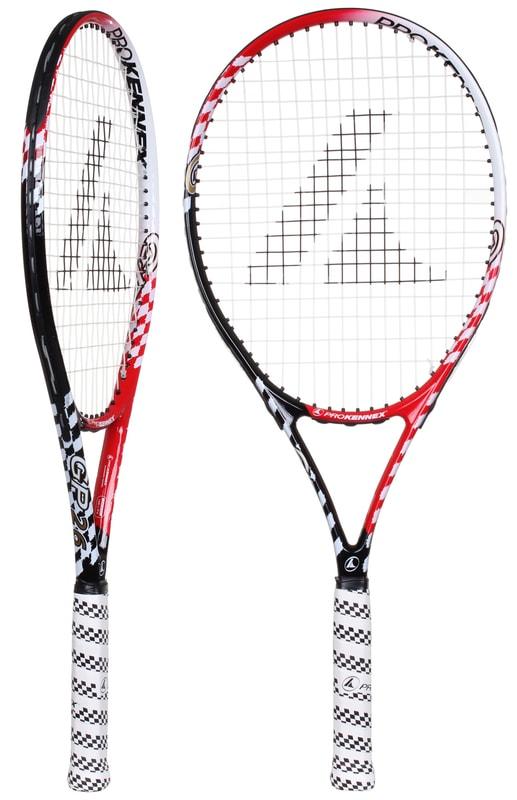 Pro Kennex Grand Prix juniorská tenisová raketa