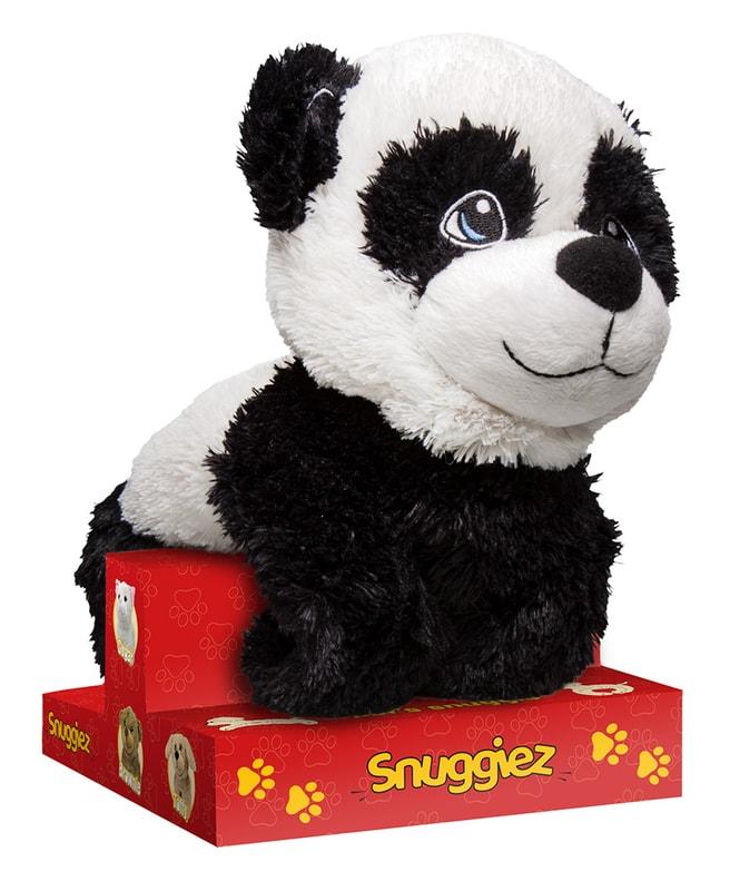 TM Toys Plyšová SNUGGIEZ - PANDA DOTTY