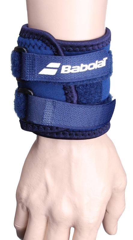 Babolat Wrist Support neoprénová bandáž zápěstí
