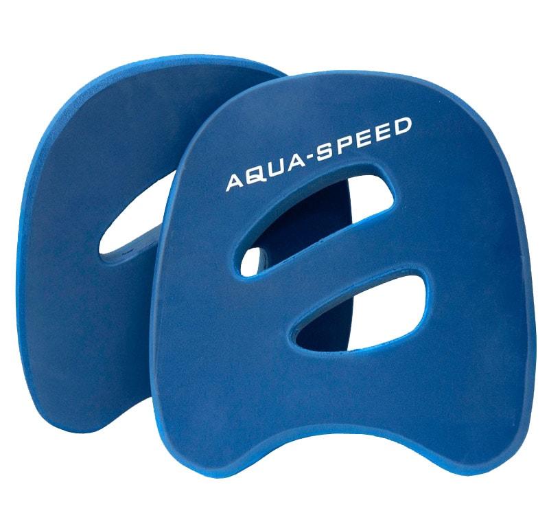 Aqua-Speed Resistance Plane plavecké disky