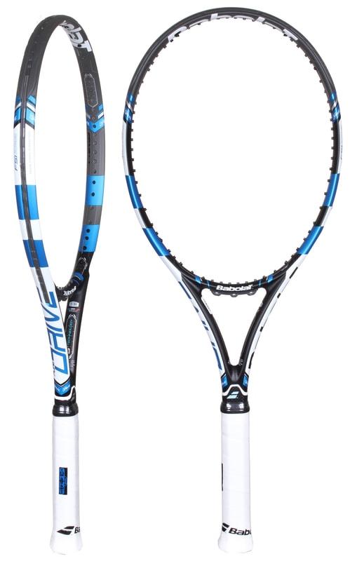 Babolat Pure Drive 2015 tenisová raketa - od 1 ks - G3