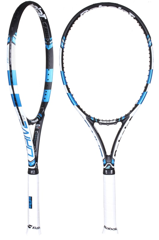 Babolat Pure Drive Team 2015 tenisová raketa - od 1 ks - G3