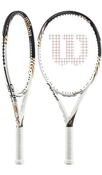Wilson One BLX 2014 tenisová raketa - G2