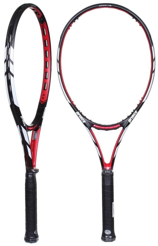 Prince Warrior 100 ESP tenisová raketa - od 1 ks - G2