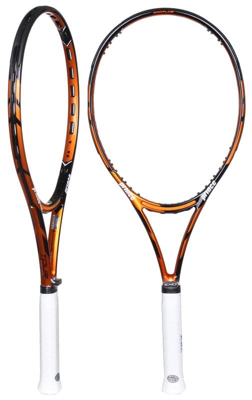 Prince Tour 100T ESP tenisová raketa - od 1 ks - G3