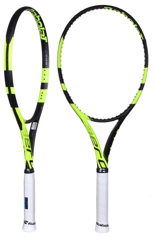 Babolat Pure Aero Team 2016 tenisová raketa - od 1 ks - G2