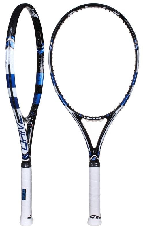 Babolat Pure Drive 110 2015 tenisová raketa - od 1 ks - G3