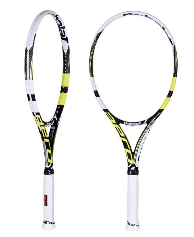Babolat AeroPro Lite GT 2014 tenisová raketa - G1