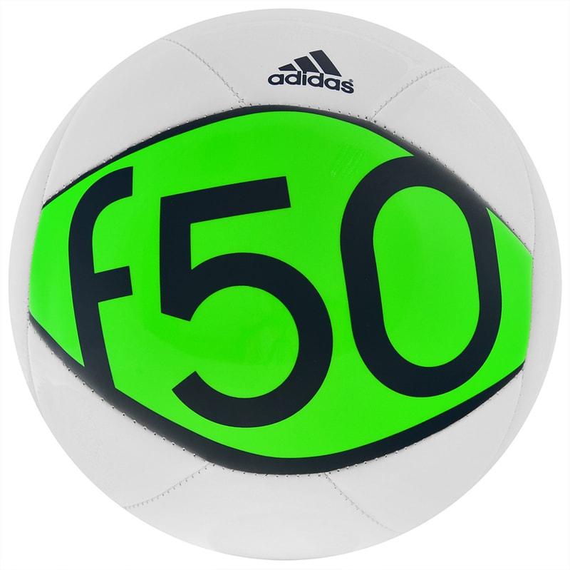 Adidas F50 X-ite II fotbalový míč