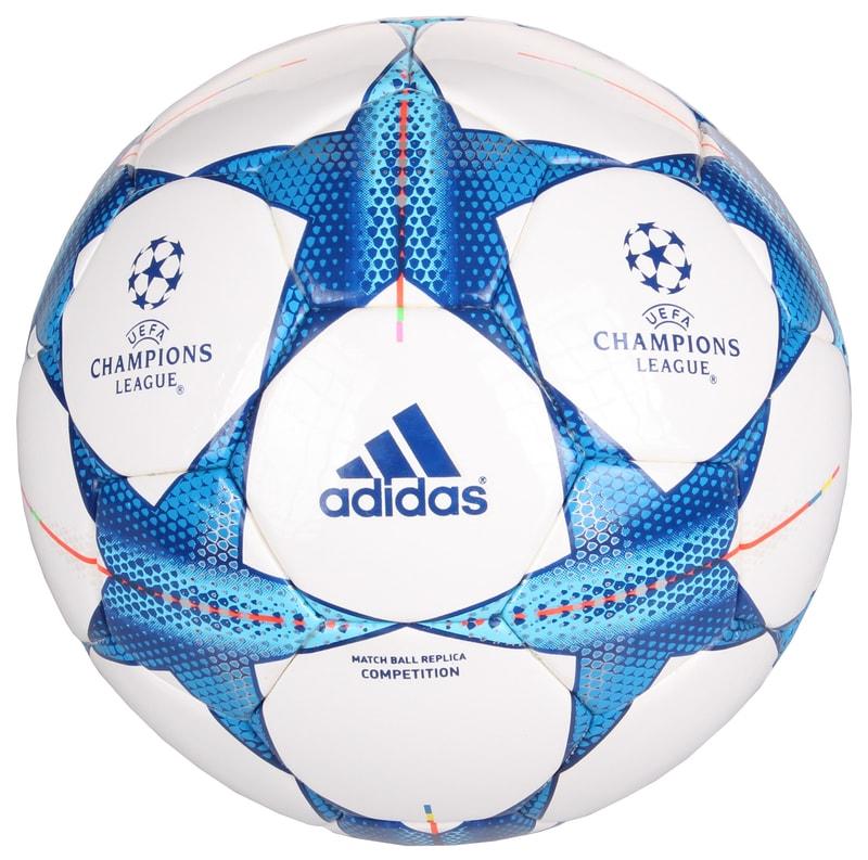 Adidas Finale 15 Competition fotbalový míč