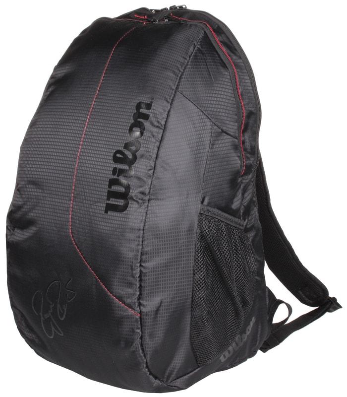 Wilson Fed Team Backpack 2017 sportovní batoh