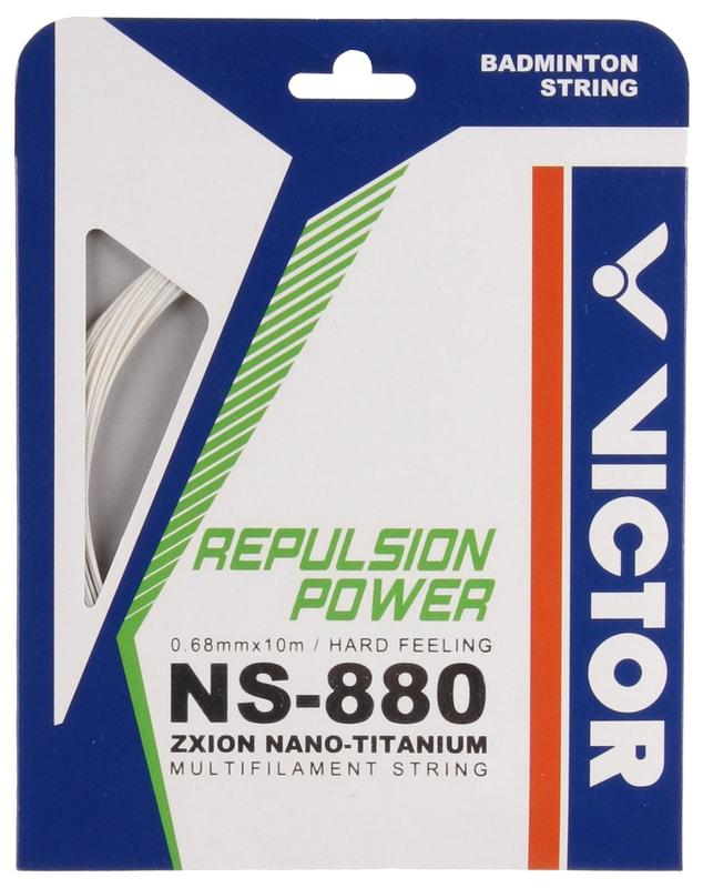 Victor NS-880Z TI badmintonový výplet, 10m