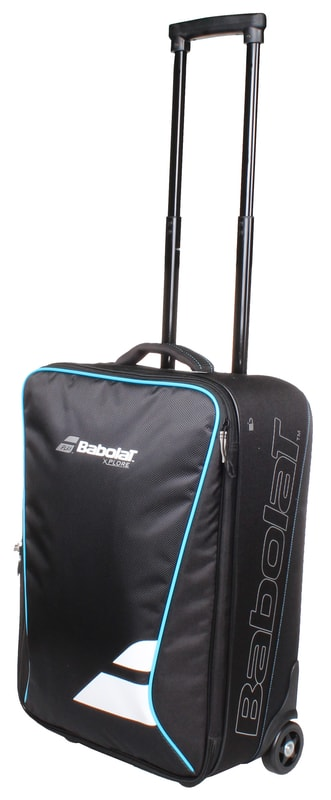 Babolat Xplore Cabin Bag 2016 cestovní taška s kolečky