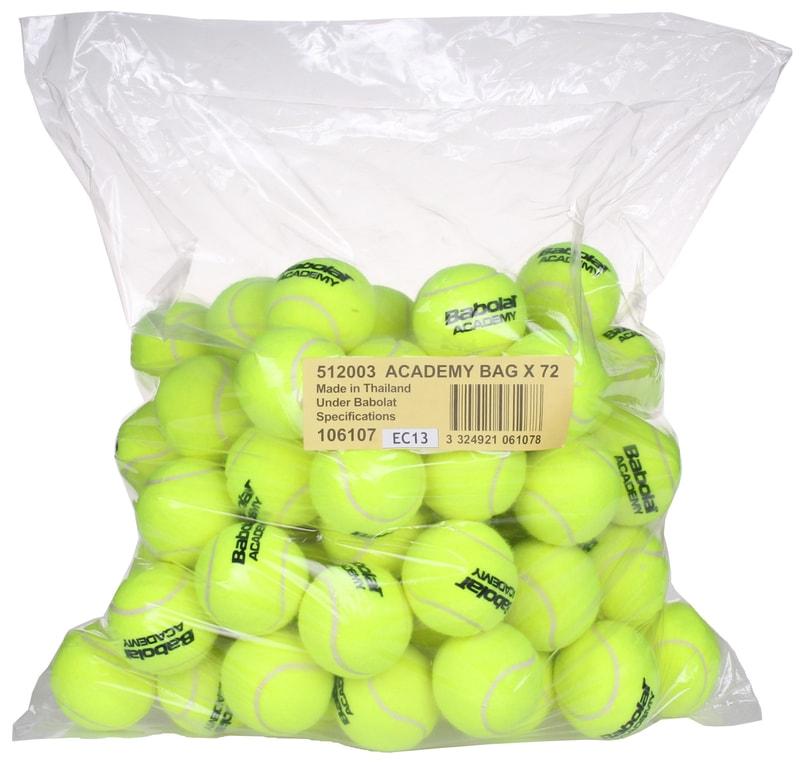 Babolat Academy tenisové míče