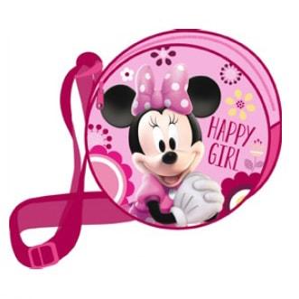 Rappa Taška kulatá přes rameno Disney 5 druhů - A