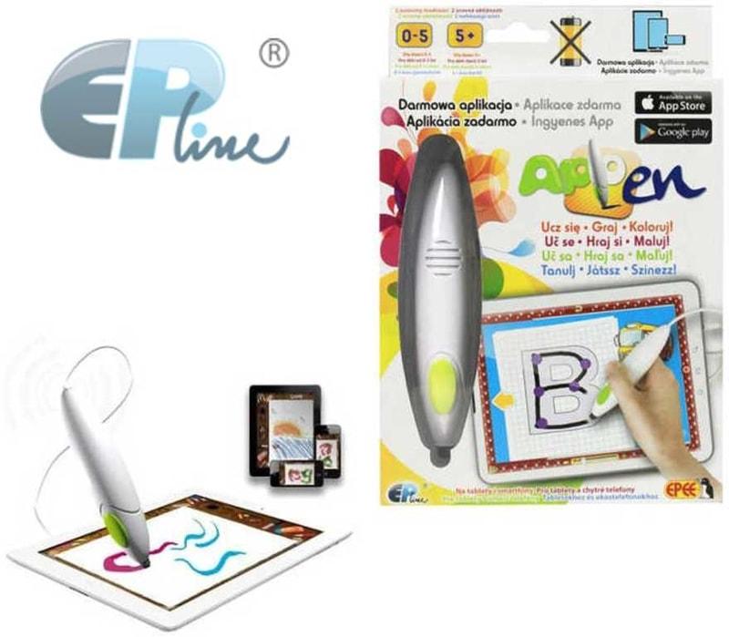Ep Line Appen Pero elektronické Pro tablety