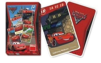 DINO Toys Kvarteto CARS 2