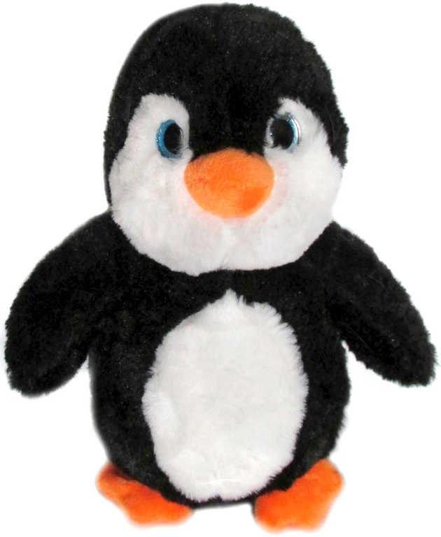 Mix hračky Tučňák Tomík 20cm