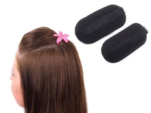 Vycpávka do vlasů - sponka  e8af540309