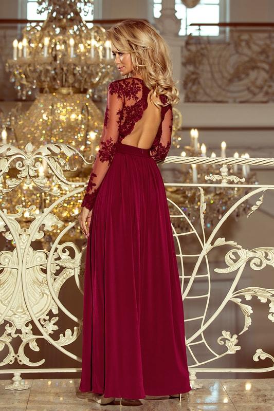 Dámské šaty 213-2  6af5795239