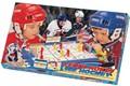 Hra společenská hokej s táhly