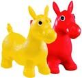 JOHN Hopsadlo (skákací zvířátko) Pony 60 x 52 cm