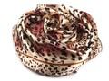 Saténový šátek 48x48 cm