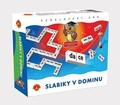 Hra Slabiky v dominu