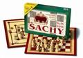 Šachy, Dáma, Mlýn hra 4644