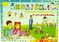 Elektronická hra Školička pro předškoláky