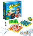 Inspektor Kdojeto hra společenská v krabici