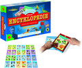 Elektronický mozek Encyklopedie hra naučná