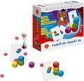Paměť 3D hra společenská v krabici